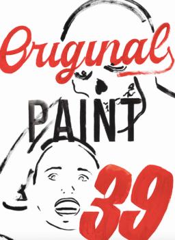 Original Paint