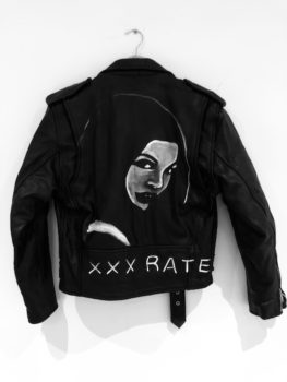 XXX Rated