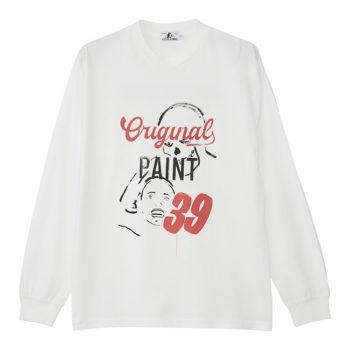 Siena Barnes x Hysteric Glamour Long Sleeve